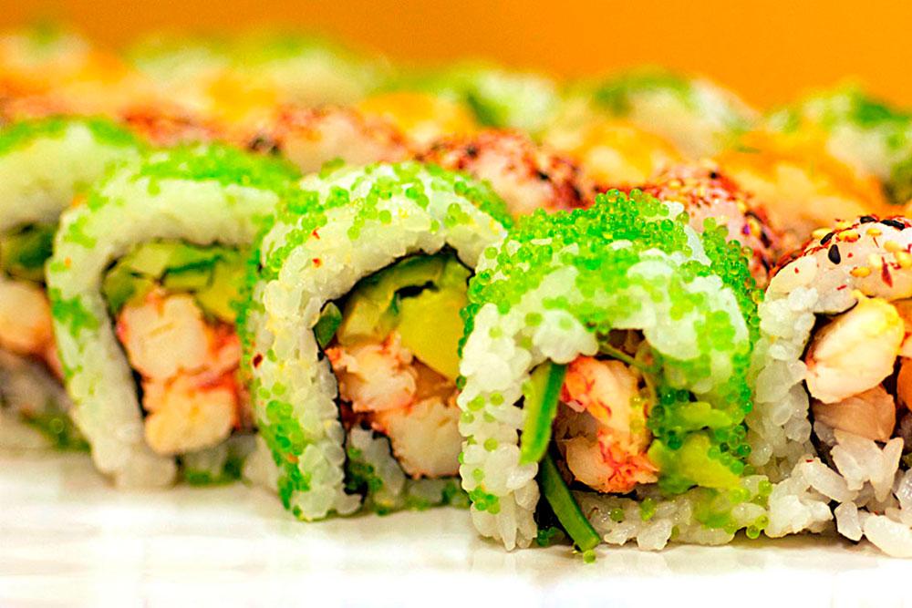 Z-Sushi